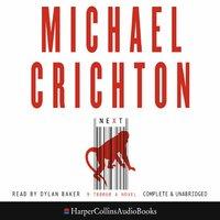Next - Michael Crichton