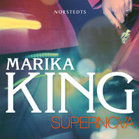 Supernova - Marika King