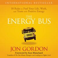 The Energy Bus - Jon Gordon