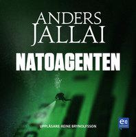 Natoagenten - Anders Jallai