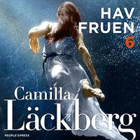 Havfruen - Camilla Läckberg