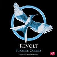 Revolt - Suzanne Collins