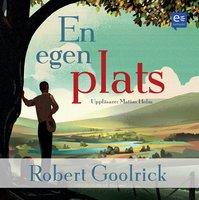 En egen plats - Robert Goolrick