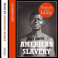 American Slavery: History in an Hour - Kat Smutz