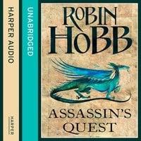 Assassin's Quest - Robin Hobb
