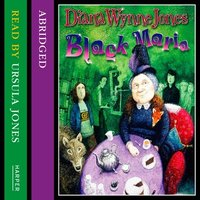Black Maria - Diana Wynne Jones