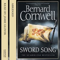 Sword Song - Bernard Cornwell