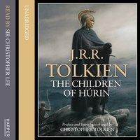The Children of Húrin - J.R.R. Tolkien