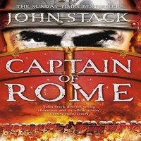 Captain of Rome - John Stack