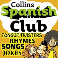 Spanish Club for Kids - Rosi McNab, Ruth Sharp