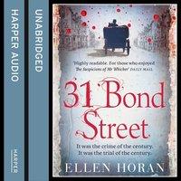 31 Bond Street - Ellen Horan