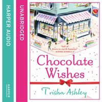 Chocolate Wishes - Trisha Ashley