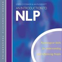 An Introduction to NLP - Joseph O'Connor, Ian McDermott