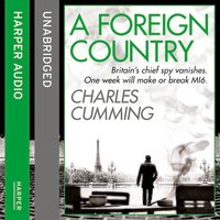 A Foreign Country - Charles Cumming