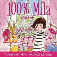 100 procent Mila - Niki Smit