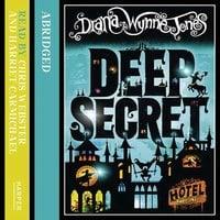 Deep Secret - Diana Wynne Jones