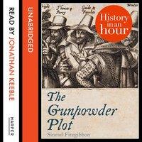 The Gunpowder Plot: History in an Hour - Sinead FitzGibbon