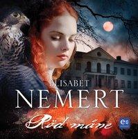 Röd måne - Elisabet Nemert