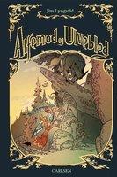 Alfemod og ulveblod - Jim Lyngvild
