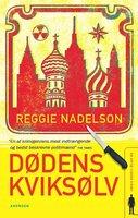 Dødens kviksølv - Reggie Nadelson