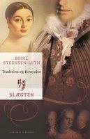 Slægten 15: Tradition og fornyelse - Bodil Steensen-Leth