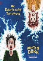 De forbyttede tissemænd - Morten Dürr