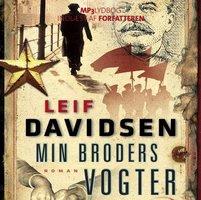Min broders vogter - Leif Davidsen