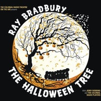 The Halloween Tree - Ray Bradbury, Jerry Robbins