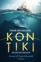 Kon-Tiki ekspeditionen - Thor Heyerdahl