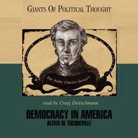 Democracy in America - Wendy McElroy, Ralph Raico