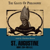 St. Augustine - R. J. O'Connell