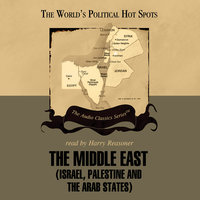 The Middle East - Wendy McElroy, Sheldon Richman