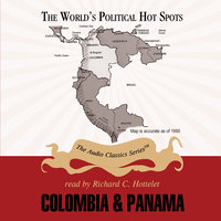 Colombia and Panama - Joseph Stromberg