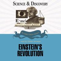 Einstein's Revolution - John T. Sanders