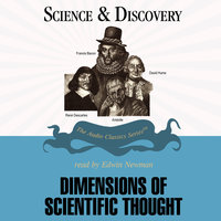 Dimensions of Scientific Thought - John T. Sanders