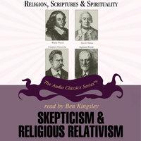 Skepticism and Religious Relativism - Dr. Nicholas Capaldi