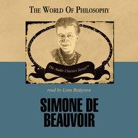 Simone de Beauvoir - Ladelle McWhorter