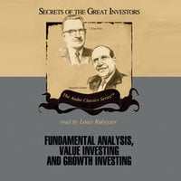 Fundamental Analysis, Value Investing and Growth Investing - Janet Lowe, Roger Lowenstein