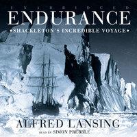 Endurance - Alfred Lansing