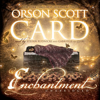 Enchantment - Orson Scott Card