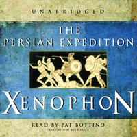The Persian Expedition - Xenophon