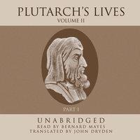 Plutarch's Lives, Vol. 2 - Plutarch