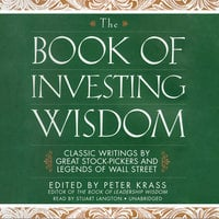 The Book of Investing Wisdom - Peter Krass