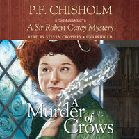 A Murder of Crows - P.F. Chisholm