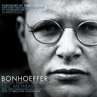 Bonhoeffer - Eric Metaxas
