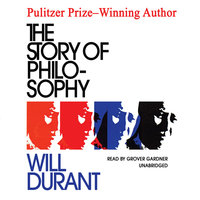 The Story of Philosophy - Will Durant