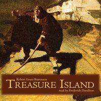Treasure Island - Robert Louis Stevenson