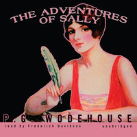 The Adventures of Sally - P.G. Wodehouse