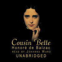 Cousin Bette - Honoré de Balzac
