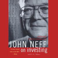 John Neff on Investing - John Neff